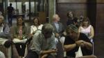 En la Biblioteca Nacional del Uruguay,evento 29-12-08
