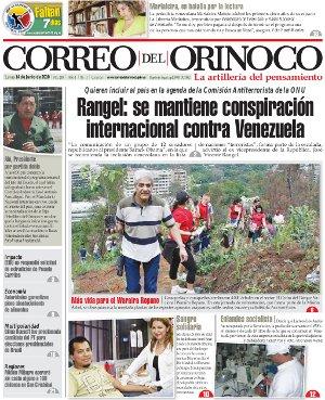 La librer a medi tica y tvlecturas en el correo del for Correo la 14