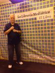 """El sábado 3 de agosto a las 4pm en la feria presentamos """"La Librería Mediática: el libro"""" una edición de PDVSA La Estancia de distribución gratuita"""