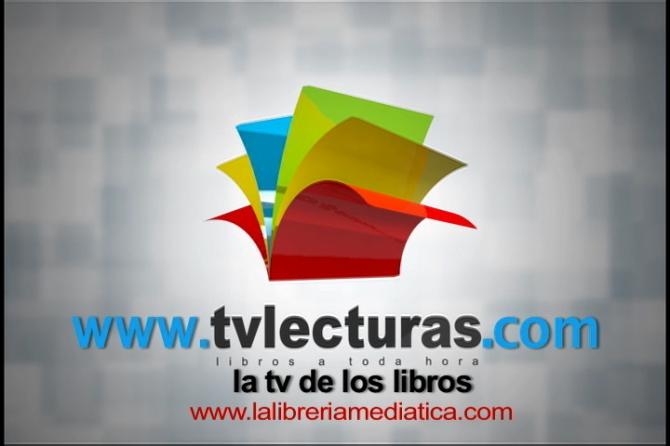 Logo tvlecturas 2014 completo bolsos filven